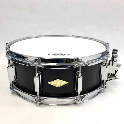 ASBA DRUMS - RIVE GAUCHE FINISH ART BLACKEY SNARE DRUM