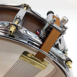 ASBA DRUMS - RIVE GAUCHE FINISH TECK ME OUT SNARE DRUM