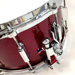 ASBA REVELATION FINISH MOULIN ROUGE SNARE