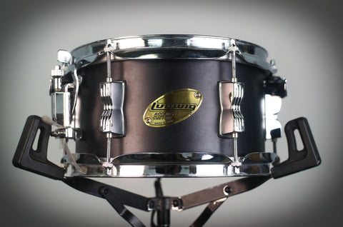"Ludwig Accent CS Custom 10x5"" Snare Drum"