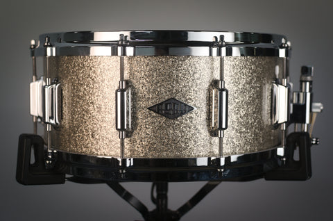 "ASBA Revelation 14x6"" Snare Drum in Marcel Blanche"