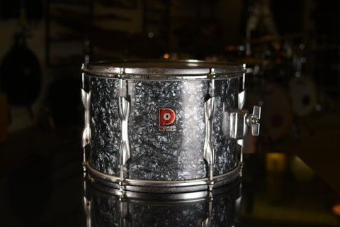"Premier 13x9"" Rack Tom Vintage Drum -  1970's"