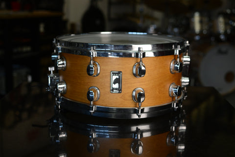 "Mapex Black Panther 14x6.5"" Birch Snare Drum"
