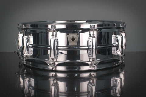 "Ludwig 400 14"" x 5"" Snare Drum - LM400 - 1988"