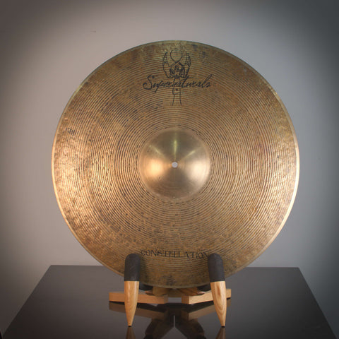 "Supernaturals Constellation Series 22"" Ride Cymbal - 3301g"