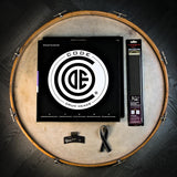 SNARE DRUM SURVIVAL BUNDLE - Remo, Code, Canopus, Snareweight, Vintage Soul