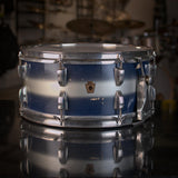 "Ludwig 902-L 'Ray McKinley Model' 14x6.5"" Snare Drum - Aug 16th 1949"