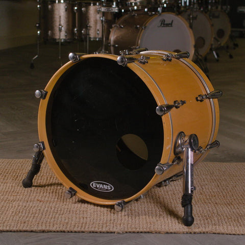 "Sonor Designer 20"" x 16"" Maple Light Bass Drum - Birdseye"