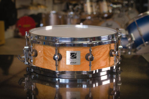 "Sonor Designer 14"" x 5"" Maple Light Snare Drum - Birdseye"