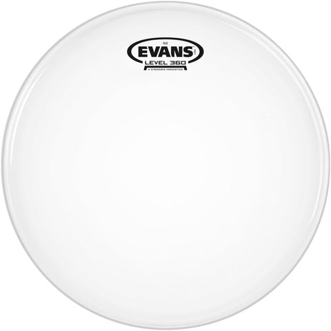"Evans G2 Clear Drum Head 14"" - TT14G2"