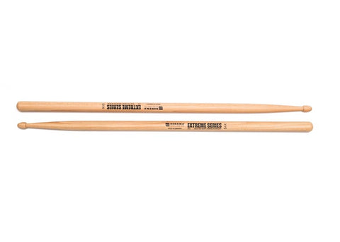 Rohema Extreme 5AX Hickory Drum Sticks - 61328/2