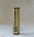 GK POP SHAKER Brass - GK-SPS