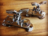 Inde Drum Labs BR2 Suspension Bracket / Tom Mounting System