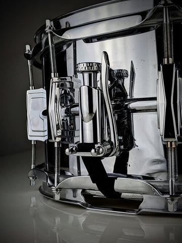 INDe SB1 Snare Drum Strainer & Standard Butt End