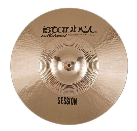 "Istanbul Mehmet 18"" Session Crash Cymbal - SS-C18"