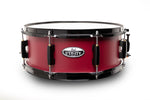 "Modern Utility Maple 14""x5.5"" Snare Drum in Baccara Rose"