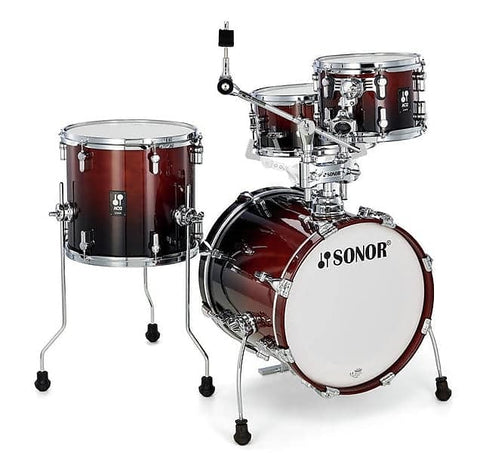 Sonor AQ2 Martini Set Drum Kit