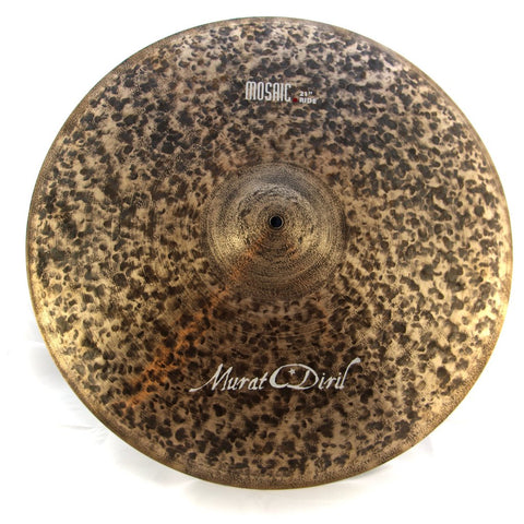 "Murat Diril 20"" Mosaic Ride Cymbal - MS5020"