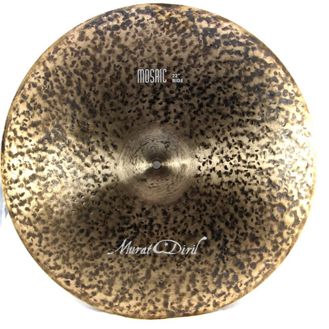 Murat Diril Mosaic Ride 22""