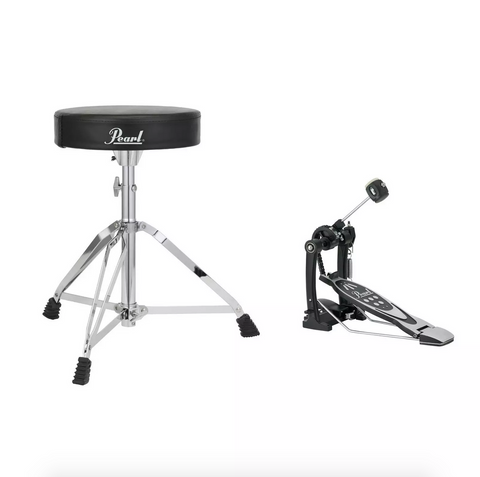Pearl Throne & Bass Drum Pedal Hardware Set - HWP-DP53