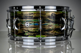 INDe ResoArmor Maple 14x6 Snare Drum