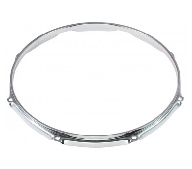"SD 14"" 3.0mm Super Triple Flange Hoop 8-Hole"