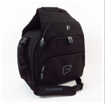 Fusion Bags - Beat Snare Gig Bag - Black