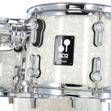 Sonor AQ2 Stage Set Drum Kit in WHP White Pearl
