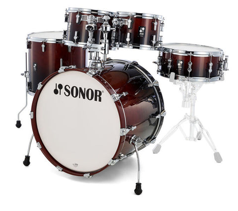 Sonor AQ2 Studio Set Drum Kit