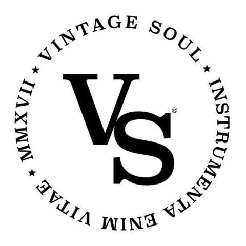 "Vintage Soul 20"" China LIGHT"