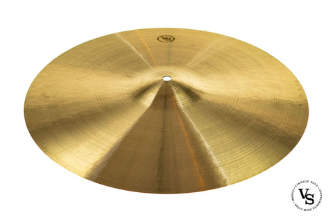 "Vintage Soul 15"" Crash EXTRA LIGHT (700g-730g)"