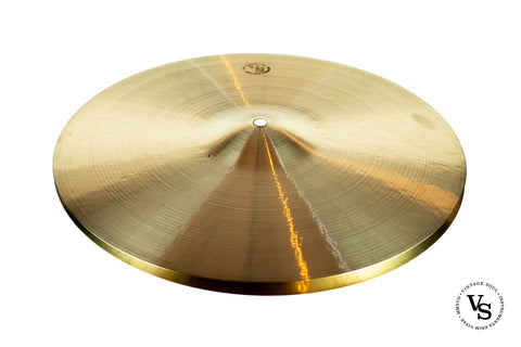 "Vintage Soul 15"" Hihat Cymbal EXTRA LIGHT - VS4015EL"