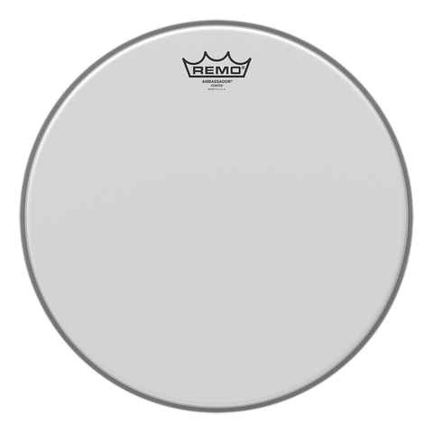 "Remo Ambassador Coated Drum Head 8"" - BA-0108-00"