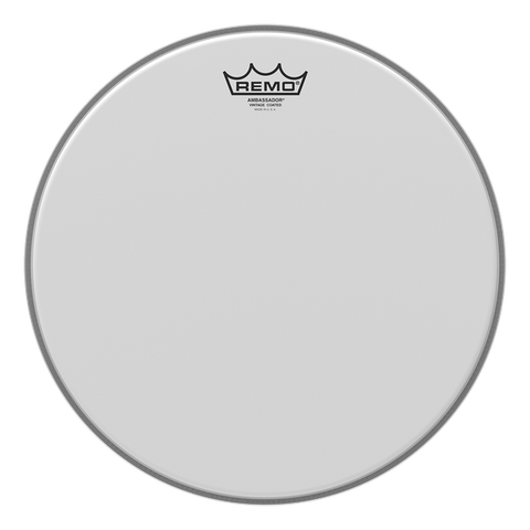 "Remo Vintage Ambassador Coated Drum Head 16"" - VA-0116-00"