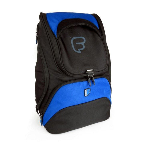 FUSION Beat Pro Backpack (BLACK) - PD-06-BK