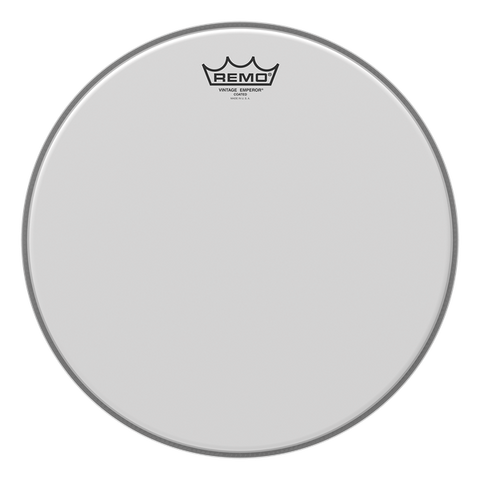 "Remo Vintage Emperor Coated Drum Head 14"" - VE-0114-00"