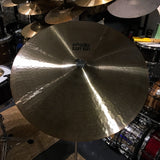 "Paiste Giant Beat 20"" Ride Cymbal"