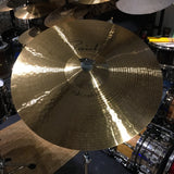 "Paiste Signature 16"" Crash Cymbal"
