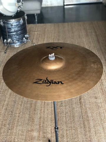Zildjian ZXT medium ride 20""