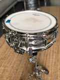 "Rogers Dynasonic 14"" Snare Drum 1960s"