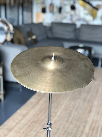 "Super Zyn 14"" Hi Hats"