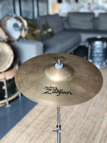 Zildjian A custom projection hi-hat 14""