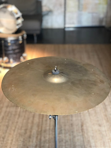 "Zyn 18"" Super Crash Cymbal"