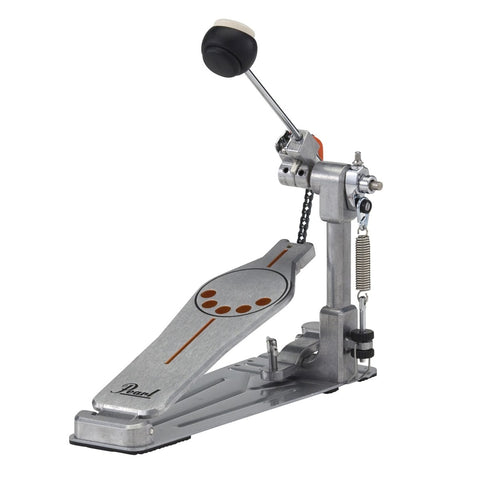 Demonator Bass Drum Pedal with Interchangeable Cam - P-930