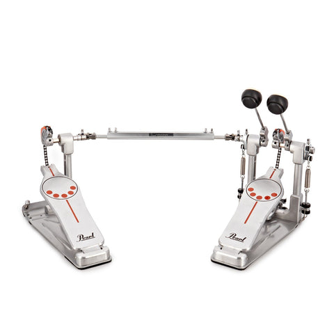 Demonator Bass Drum Twin Pedal with Interchangeable Cam - P-932