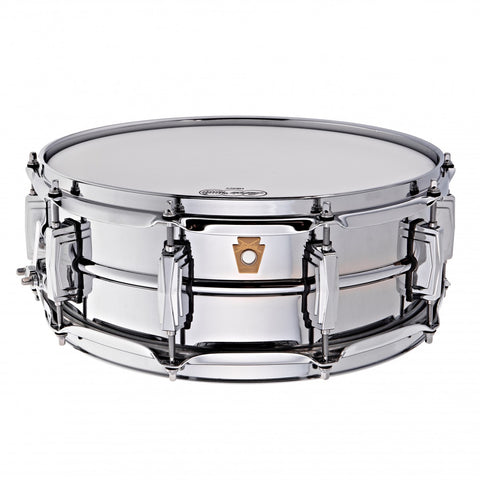 "Ludwig LM400 14"" x 5"" Supraphonic Snare Drum"