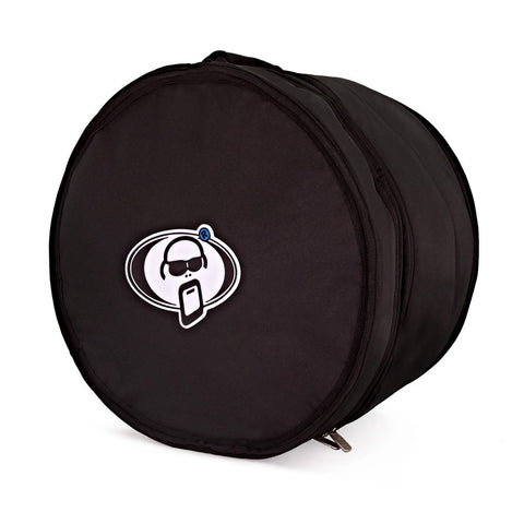 "Protection Racket 16"" x 14"" RIMS AAA Rigid Tom cas"