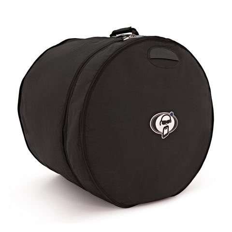 "Protection Racket 18"" x 14"" AAA Rigid Bass drum ca"