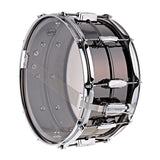 "Ludwig LB417 14"" x 6.5'' Black Beauty Snare Drum"
