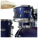 "Pearl Export Lacquer 5-Piece 20"" Fusion Drum Kit"